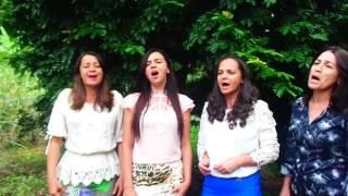 Além do nosso entendimento (Harpa Cristã 396) - Quarteto Brilho Celeste