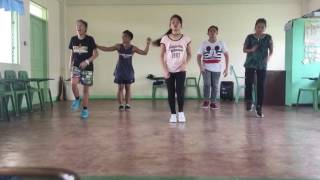 Wag Muna Dance Cover performed by Power Impact Movers