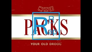 Your Old Droog - You Can Do It! (Give Up)