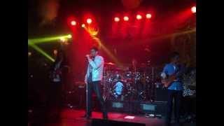 """ALAN IBARRA """"EL EX MAGNETO"""" -Vuela, vuela(en vivo desde 'Nineties Show Live 90's) Parte 01"""