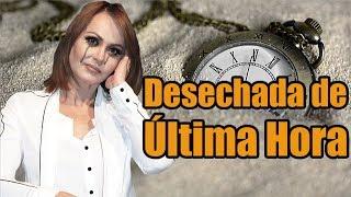 Televisora Rechaza a Gaby Spanic por Lucir Acabada