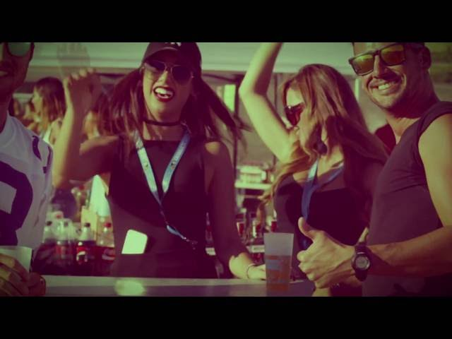 Aftermovie del Chanquete World Music 2016.