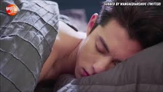 "[ENG SUB] Meteor Garden 2018 Episode 23 Cut 2 ""WAKING HIM UP"""