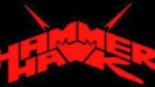 Kill Allen Wrench - Heavy Metal Forever (Hammerhawk tribute)