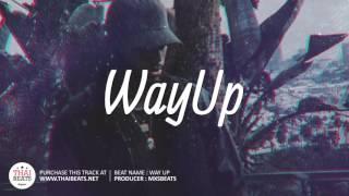Way Up - R&B Trap Soul Beat Instrumental - (Bryson Tiller Type Beat)