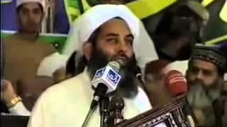 Maulana Ilyas Ghuman Heart Touching Bayan 20151 width=