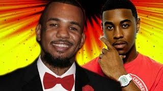 The Game - ''All Eyez'' Ft.  Jeremih {Track REVIEW}