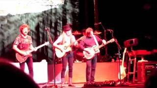 Doobie Brothers  Nobody - intro 2010