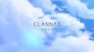 [PC]CLANNAD OP Megmel - eufonius with Miku Hatsune
