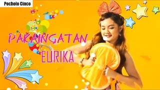EURIKA - Pakaingatan (Official Lyric Video)