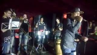 La Caratula - Corazon en la maleta - La City