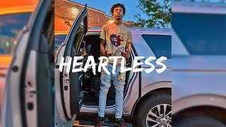 [FREE] Polo G x Lil Durk Type Beat 2018 - Heartless (Prod.By @ReddoeBeats)