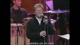 Peter Cetera - Hard To Say I'm Sorry (Tradução)