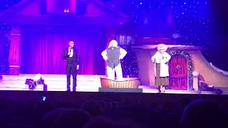 Pikante grap in Samson & Gert Kerstshow 2018-2019 (Plopsa Theater, Plopsaland)