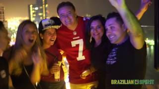 Brazilian Spirit -  Baile do Dj Marlboro   Brazilian Spirit Dubai
