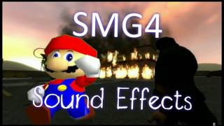 SMG4 SOUND EFFECTS - WHAT THE FUCK IS GOING ON!?!? (2)