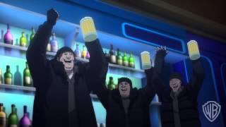 "Batman: Assault on Arkham - ""Darts"""