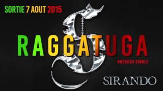 "SIRANDO • ""RaggaTuga"" (extrait 1'30)"
