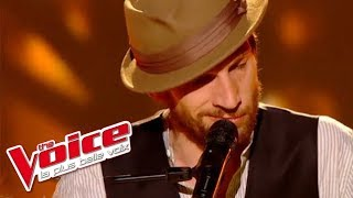 The Voice 2014│Igit - Hit the Road Jack (Ray Charles)│Prime 3