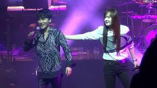 """김경호&곽동현 """"Shout(샤우트)"""" 170716.곽동현 The First Concert(소월아트홀)"""