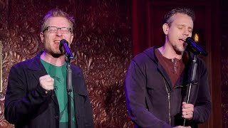 "Anthony Rapp and Adam Pascal Relive Their Rent Days With ""What You Own"""