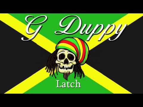 Disclosure - Latch (G Duppy Reggae Remix) Chords - Chordify