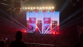 Madeon & Porter Robinson - Shelter / Language LIVE  - Shelter Tour 2016