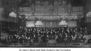 Haydn: Symphony #45  (Farewell) 1. Allegro assai - Wood/LSO