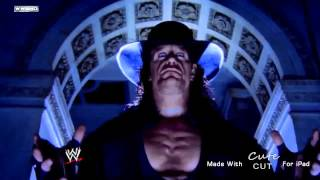 Brothers of destruction theme song 2017