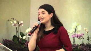 Luiza Spiridon - Singur si strain