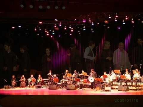 Yarkın Ritim Grubu - Koçani Orkestrası - Serkan Çağrı