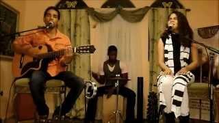 Por un momento en tu presencia (Cover)- Jesus Adrian Romero