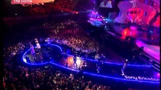 ATOMIK HARMONIK - Turbo polka  (The Dome)