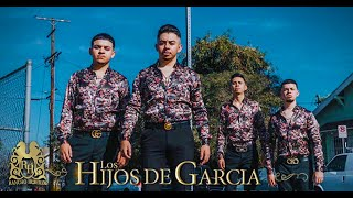 02. Los Hijos de Garcia - 18 Libras [Official Audio]
