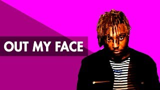 """OUT MY FACE"" Trap Beat Instrumental 2018 