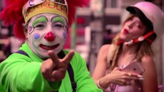 Chonísima #LaBAE_Official Teaser (NSFW)_Directed x Nick Zedd_Visual Concept x Natalia Ibáñez Lario