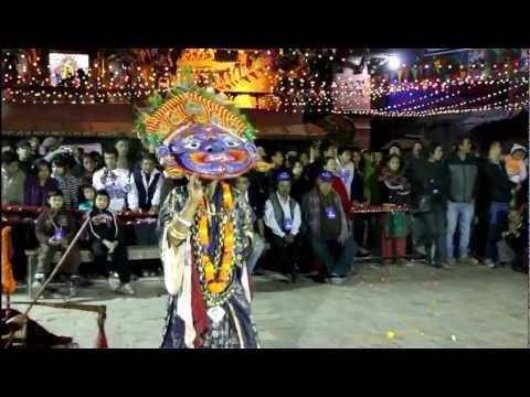 Gathu Pyakhan – Shree Pachali Bhairab Barha Barse Khadga Siddhi Jatra