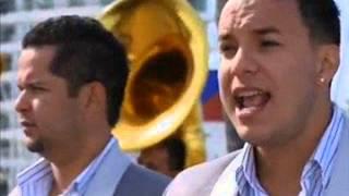 """COMPOSITOR JOSE ADRIAN GARCIA """"TE QUERIA CONTACTAR"""" BANDA"""