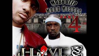 Mobb Deep - Live By The Code (ft. 50 Cent)