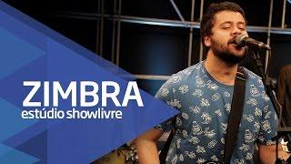 """""""Morte e sorte"""" - Zimbra no Estúdio Showlivre 2016"""