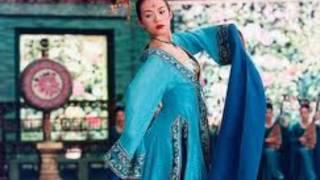 The Beauty Song (Jia Ren Qu 佳人曲) - Zhang Ziyi
