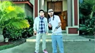 Si Tu La Ves (Video Oficial)  -  Joey Ft Arcangel.
