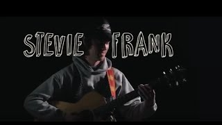 Stevie Frank - It's Me (Black Screen Sessions)