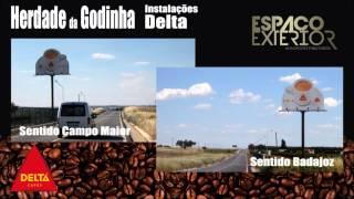 Delta Cafés - Rede Nacional