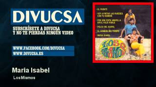 Los Mismos - Maria Isabel - Divucsa