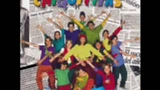 02. Pacto De Amor - Chiquititas Vol. 7 [Chiquititas Argentina 2001]