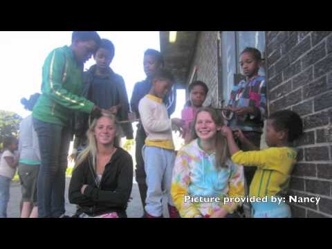 ISV South Africa – Community Development Through Music and Dance