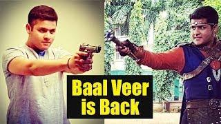Baal Veer is Back
