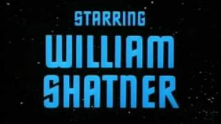 Star Trek Original Series Intro (HQ)