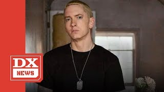 "Eminem Producing Battle Rap Comedy Film ""Bodied"""